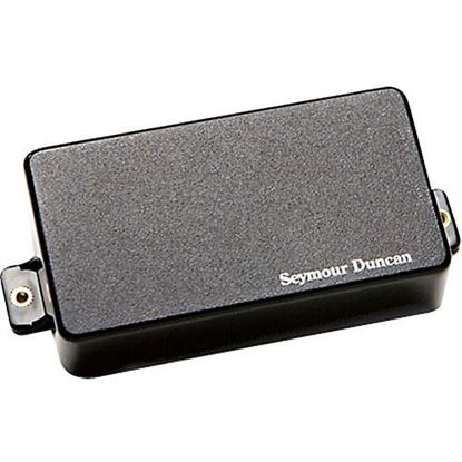 Seymour Duncan AHB-2b Blackouts Metal Electric Guitar Pickup Black