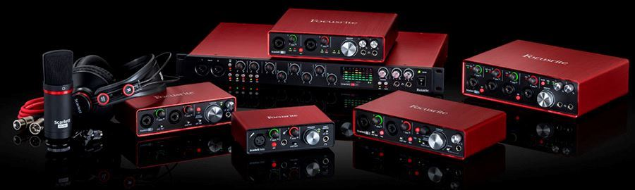 What Is An Audio Interface - Interface Lesson 101