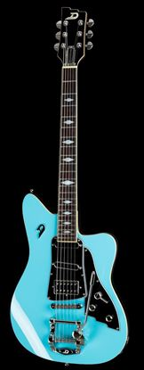 Duesenberg Paloma Electric Guitar Narvik Blue