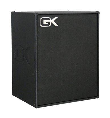 Gallien Krueger MBP115 200w 1 x15 Inch Powered Bass Speaker Cabinet