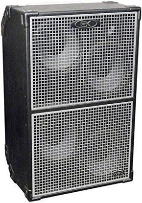 Gallien Krueger NEO412 1200w 4 x12 Inch Bass Speaker Cabinet