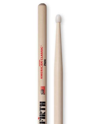 Vic Firth American Classic 7A Nylon Tip Drumsticks