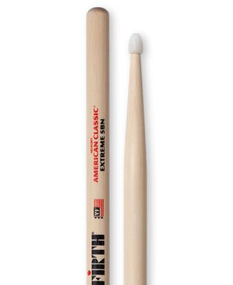 Vic Firth American Classic Extreme 5B Nylon Tip Drumsticks