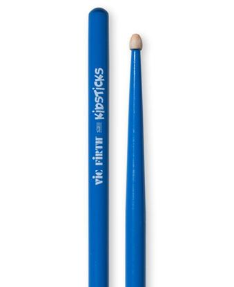 Vic Firth American Classic Kidsticks Blue Drumsticks