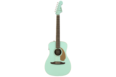 Fender California Series Acoustic Guitars