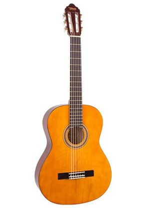 Valencia VC101 1/4 Size Classical Guitar - Natural