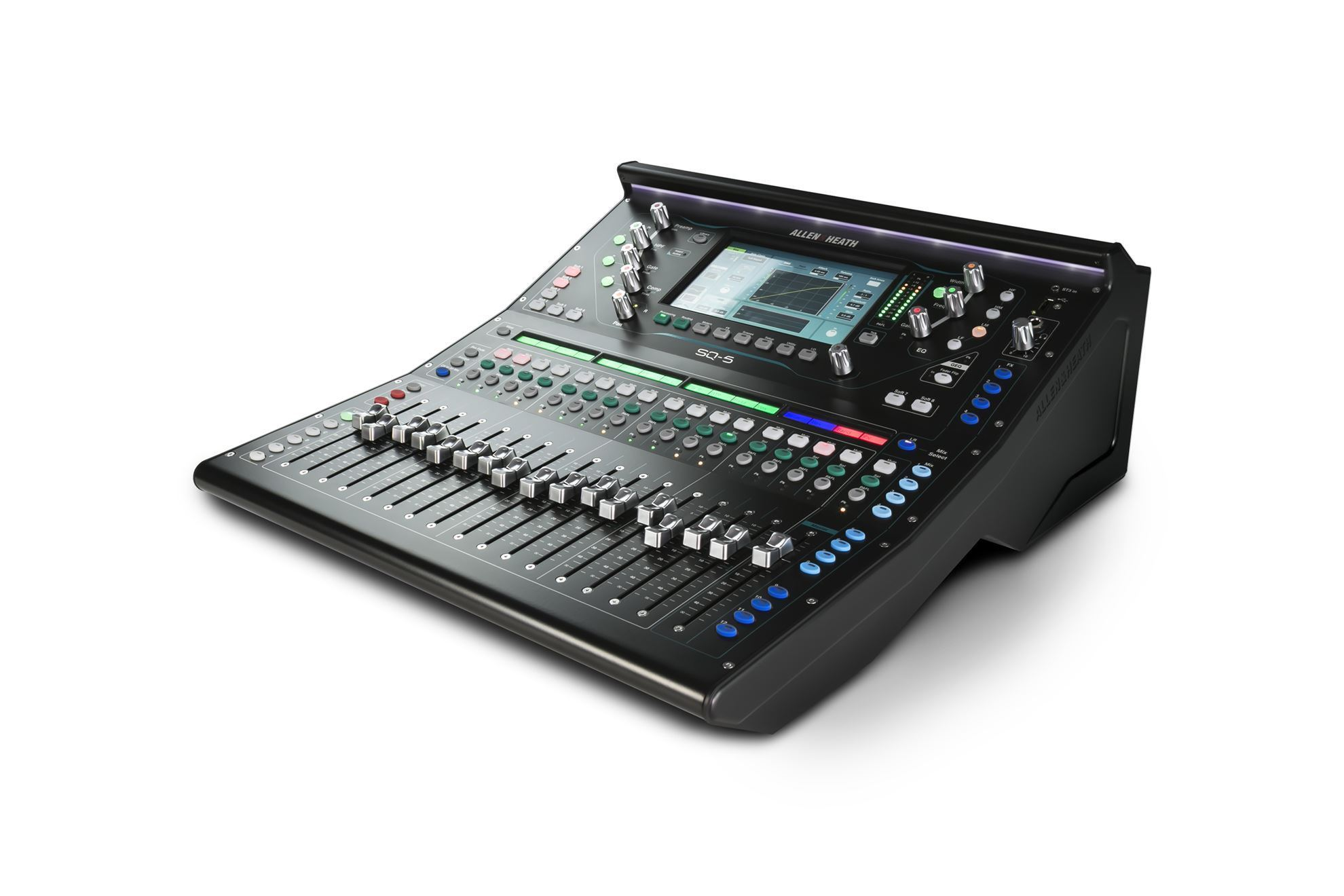 Allen & Heath SQ-5 Digital Mixing Console (SQ5)