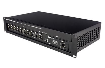 Allen & Heath ME-U 10 Port Hub Personal Mixing System (MEU)