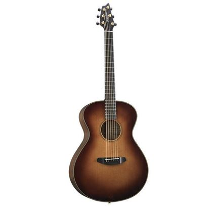 Breedlove Oregon Concert C26E Acoustic Electric Guitar - Whisky Burst w Case