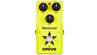Blackstar LT-Drive Compact Drive Guitar Effects Pedal