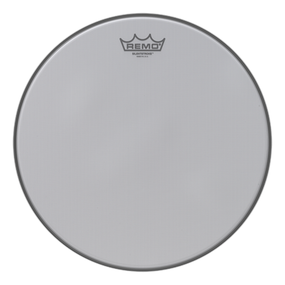 Remo Silentstroke 8 Inch Drumhead