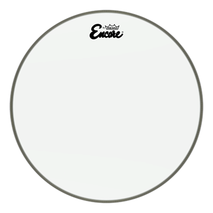 Remo Ambassador Encore Clear 10 Inch Drumhead