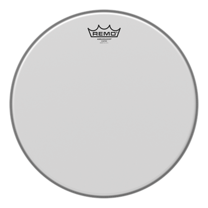Remo Ambassador Coated 24 Inch Bass Drumhead