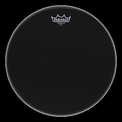 Remo Ambassador Ebony 6 Inch Drumhead