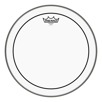 Remo Pinstripe Clear 8 Inch Drumhead