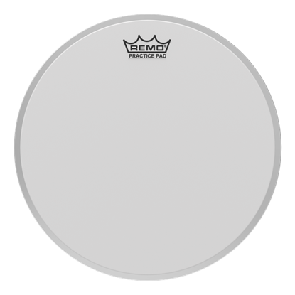 Remo Practice Pad 10 Inch Drumhead