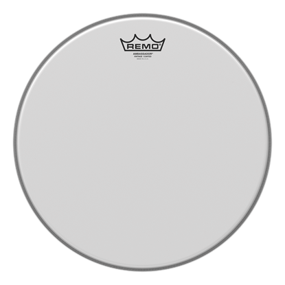 Remo Ambassador Vintage Coated 10 Inch Drumhead