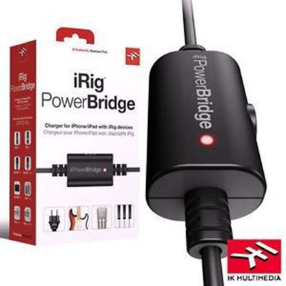IK Multimedia iRig PowerBridge - Charger