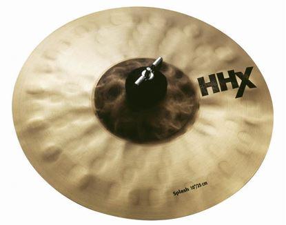 Sabian 11205XN HHX 12 Inch Splash Cymbal