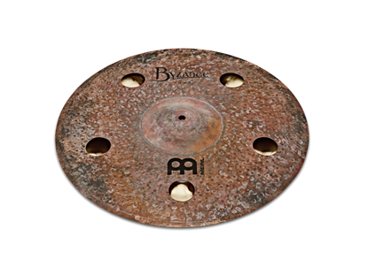 Meinl Cymbals Artist Concept Model - Matt Garstka - Fat Stack