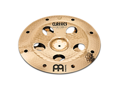 Meinl Cymbals Artist Concept Model - Thomas Lang - Super Stack