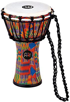 Meinl Percussion JRD-KQ JR 7 Inch Djembe Kenyan Quilt