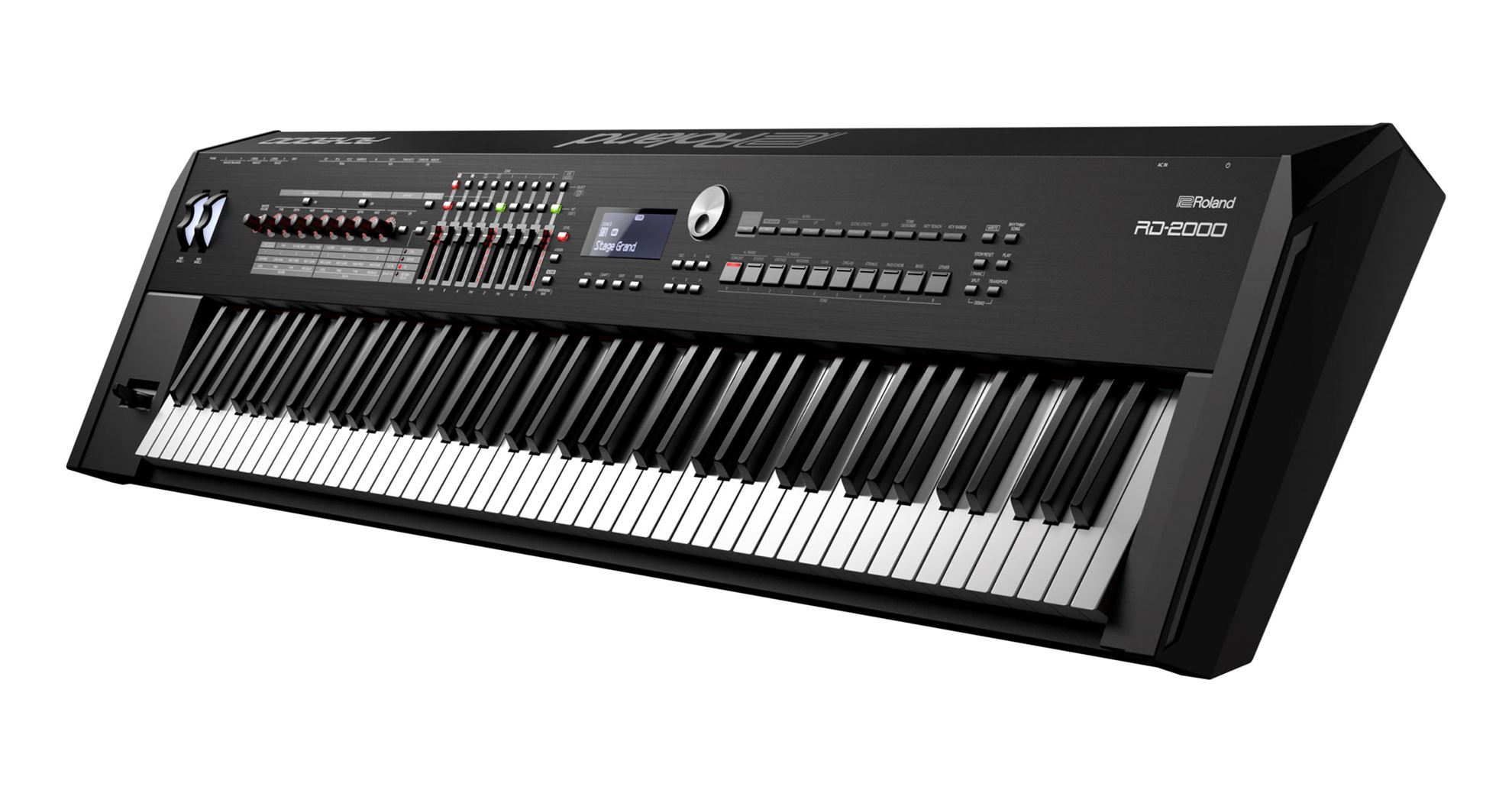Roland RD-2000 Stage Piano 88 Keys (RD2000)