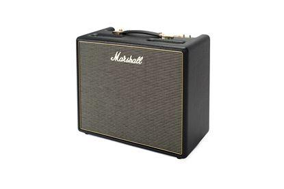 Marshall Origin 20C Guitar Amplifier Combo - Angle