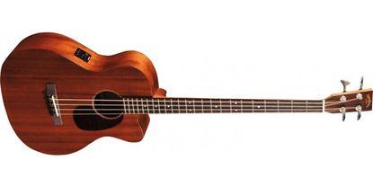 Sigma BMC-15E Acoustic Bass Guitar Mahogany (BMC15E)