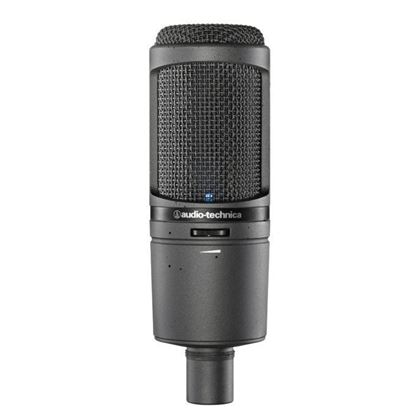 Audio Technica AT2020USBi Cardioid Condenser USB Microphone w Lightning Cables