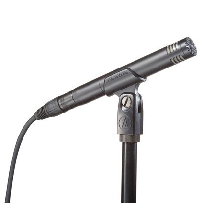 Audio Technica AT2031 Small Diaphragm Condenser Microphone