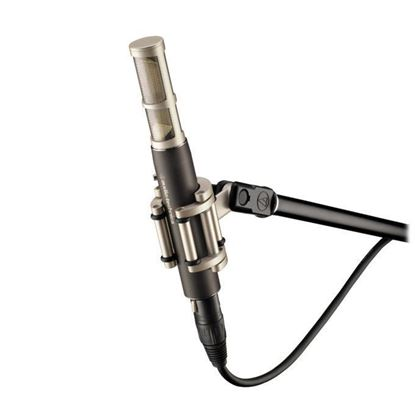 Audio Technica  AT5045 Premier Cardioid Condenser Instrument Microphone