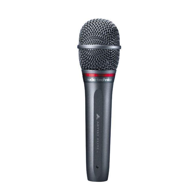 Audio Technica AE4100 Cardioid Dynamic Handheld Microphone
