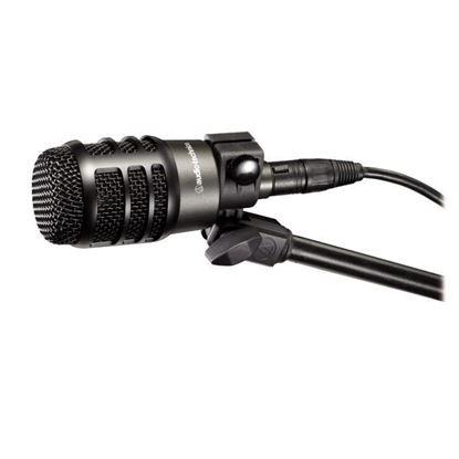Audio Technica ATM250 Hypercardioid Dynamic Instrument w High SPL Microphone