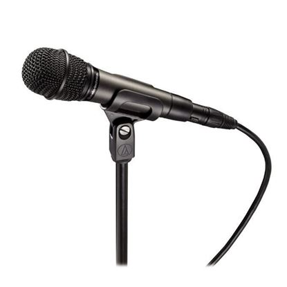 Audio Technica ATM610A Hypercardioid Dynamic Vocal Microphone