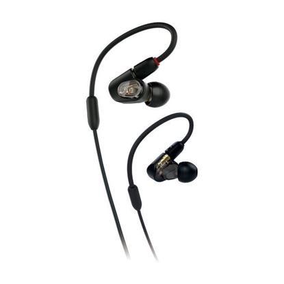 Audio Technica ATH-E50 Professional In Ear Monitors (ATHE50)