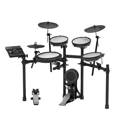 Roland TD-17KV V-Drums Electronic Drum Kit (TD17KV)