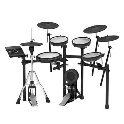 Roland TD-17KVX V-Drums Electronic Drum Kit (TD17KVX)