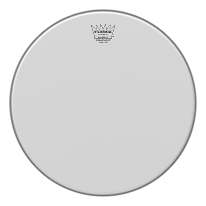 Remo Ambassador Coated Classic Fit Drumhead 13 Inch