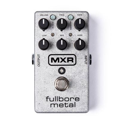 MXR Full Bore Metal Guitar Effects Pedal