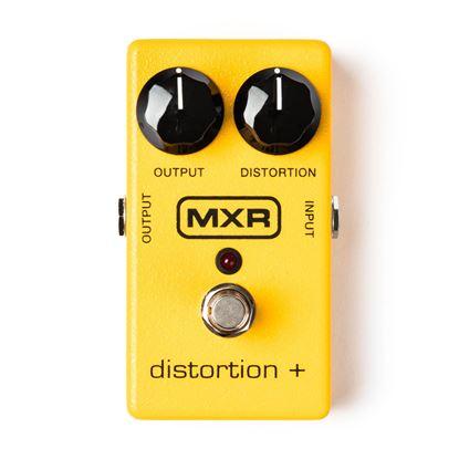 MXR Pedal Distortion + Guitar Effects Pedal