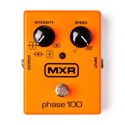 MXR Phase 100 Phaser Guitar Effects Pedal