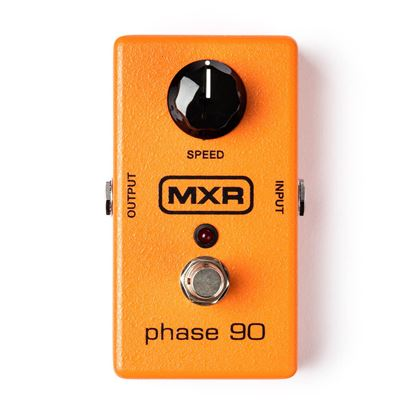MXR Phase 90 Phaser Guitar Effects Pedal