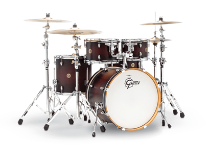 Gretsch E605 CM5 Catalina Maple 5 Piece 20 Inch Drum Kit with Hardware Pack (Select Finish)