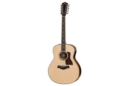 Taylor 800 Series Acoustic Guitars