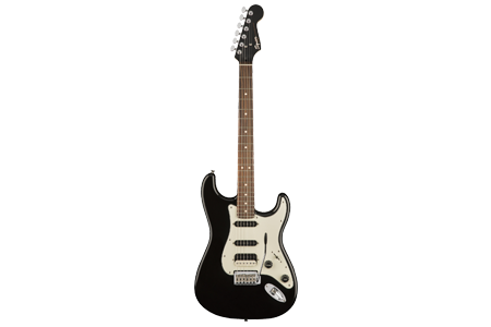 Squier Contemporary Series Electric Guitars