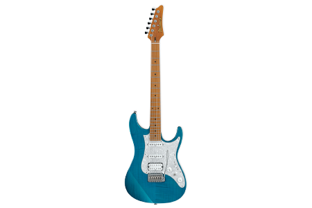 Ibanez AZ Series Electric Guitars