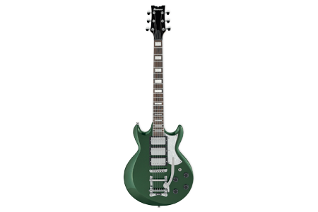 Ibanez AX Series Electric Guitars