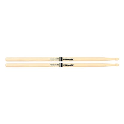 Promark Forward 5B Drumsticks - Hickory Acorn Wood Tip