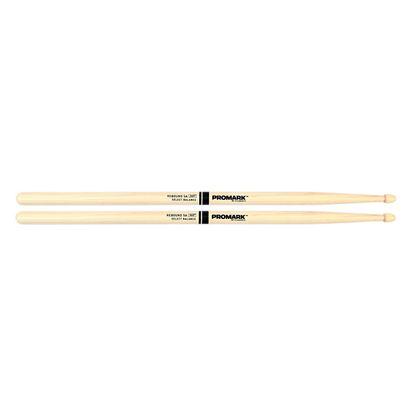 Promark Rebound 5A Drumsticks - Hickory Acorn Wood Tip